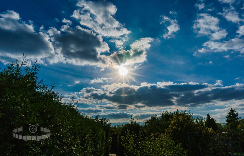 Konserve – Sonnenlicht am Abend
