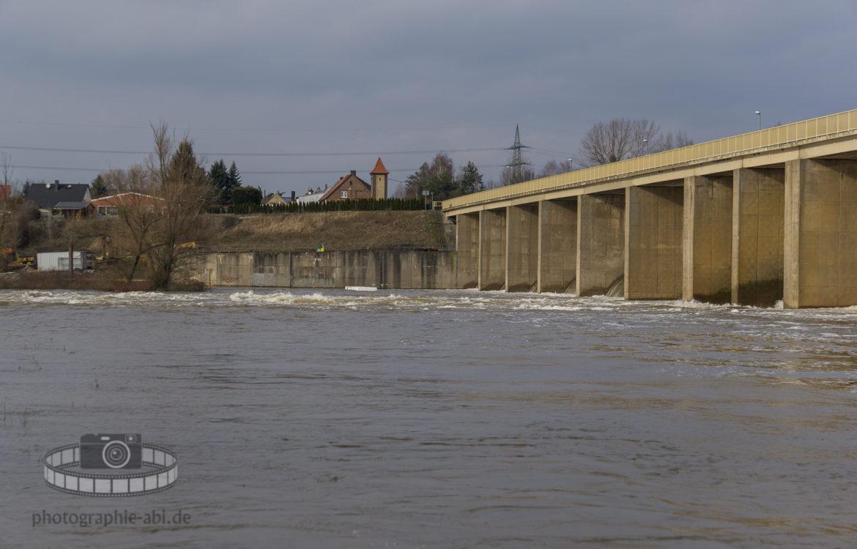 Stauseebrücke Friedersdorf