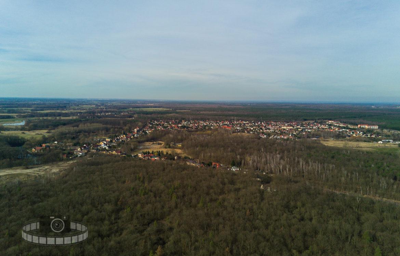 Video – Kopterflug über der Muldeaue
