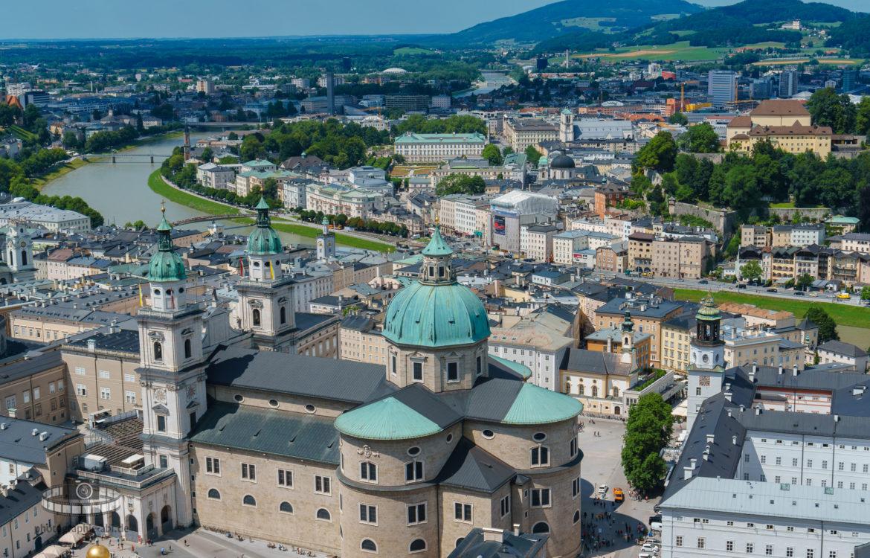 Unterwegs in Salzburg (Teil 4/6)
