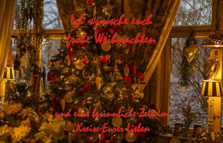Besinnliche Bilder Weihnachten.Ich Wünsche Besinnliche Weihnachten Und Sage 1000 Mal Danke