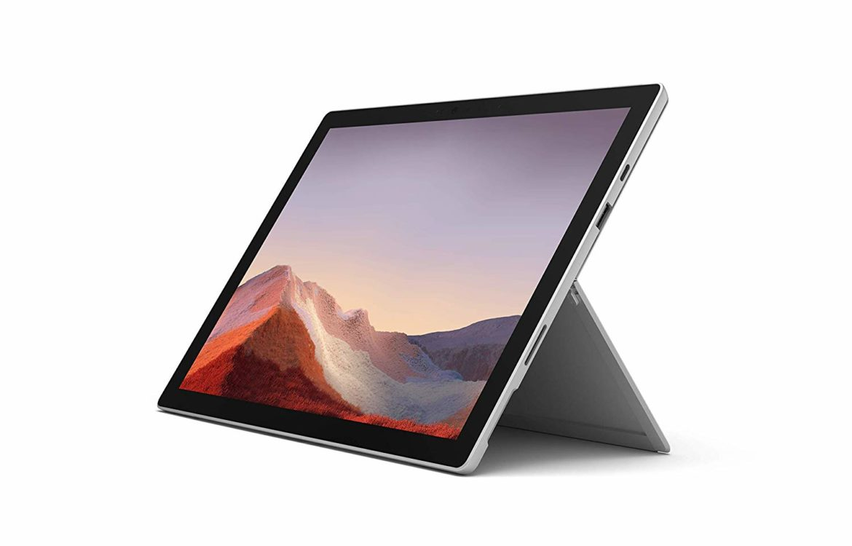 Microsoft Surface Pro 7 – Ein erster Test